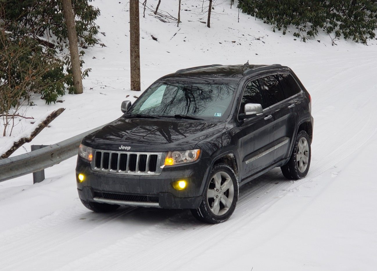 2011 Jeep Grand Cherokee Limited 2011 jeep grand