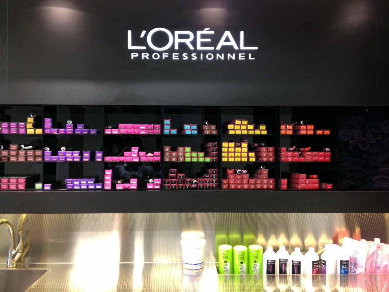 Inoa Hair Salons Near Me