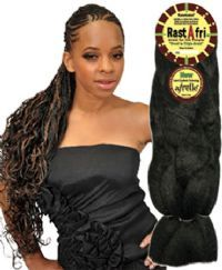 Rastafri Synthetic Afrelle 100 Kanekalon Freed M Triple Silky Braid Cool Hairstyles Beauty Hair Extensions Crochet Hair Styles