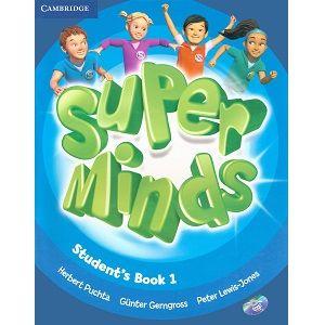 Super Minds 1 Student's Book   Download   Cambridge book