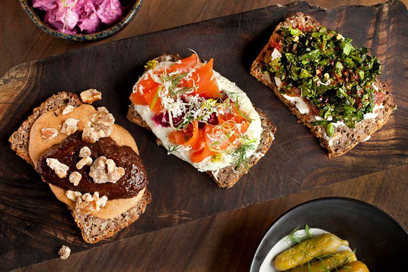 Wat eten we en drinken we in 2016? Lees hier over de 5 in het oog springende #foodtrends 2016