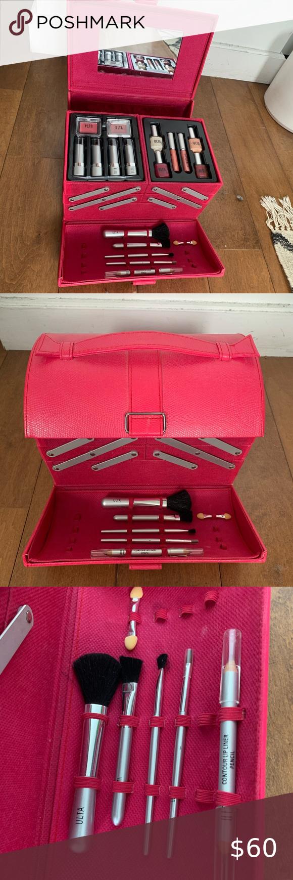 Ulta Beauty Makeup Box in 2020 Ulta beauty makeup
