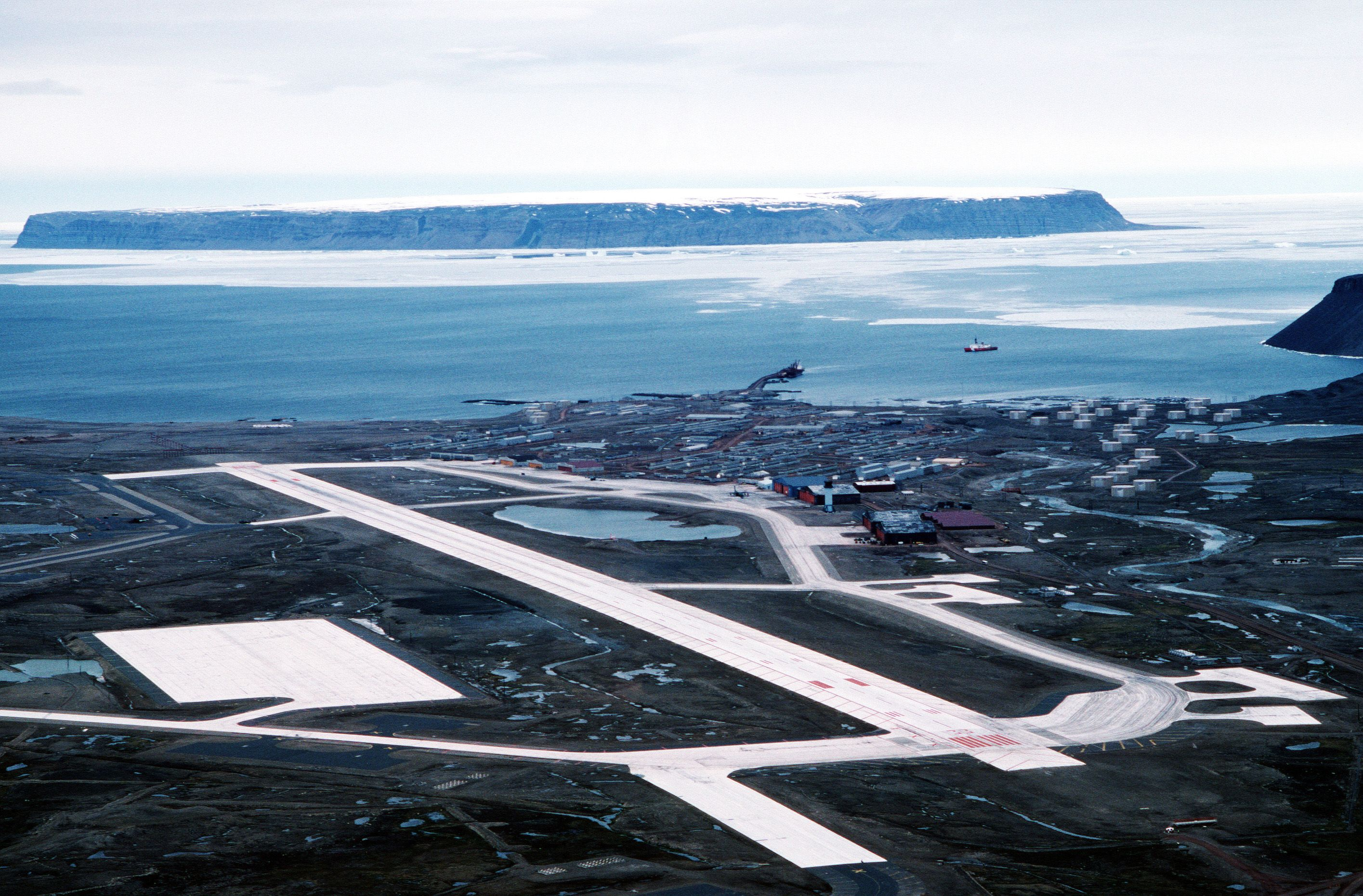 Thule Afb Greenland Places I Have Visited Naval Aviator