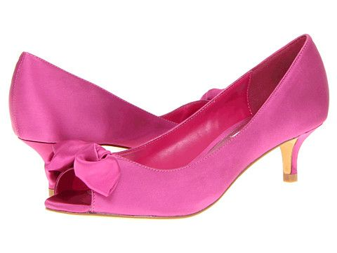1000  images about Pink wedding shoes! on Pinterest