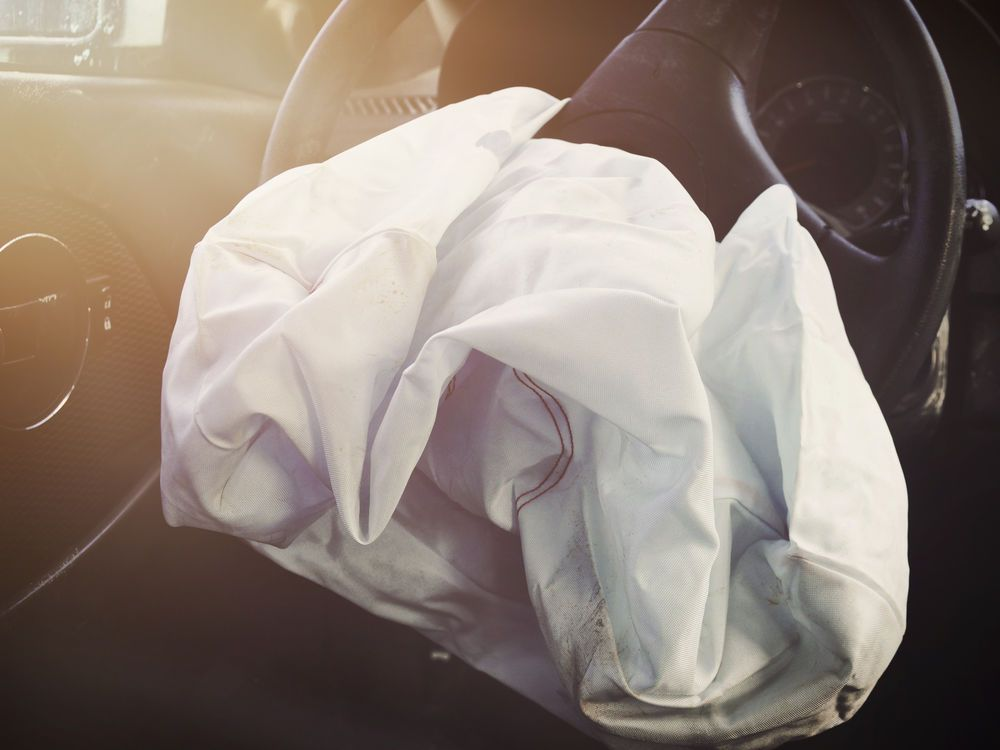 Takata Just Added 2.7 Million Vehicles to Its Massive