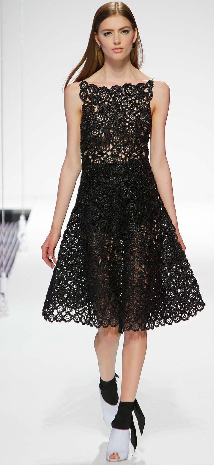 Christian #Dior Resort 2015