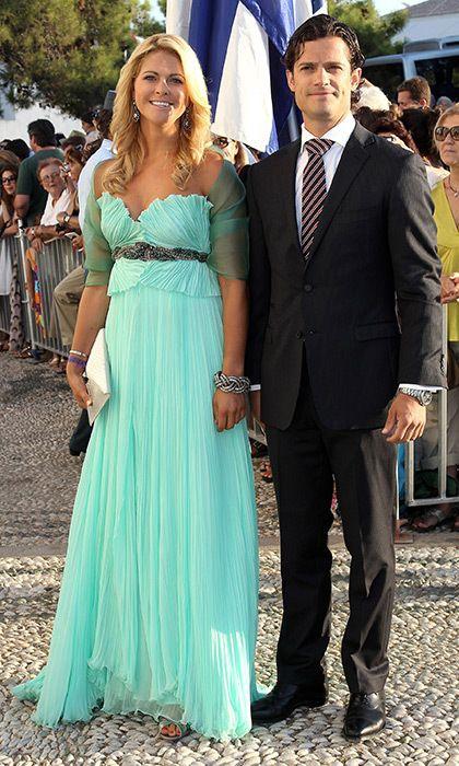 Remember Princess Tatiana and Prince Nikolaos of Greece\'s royal ...