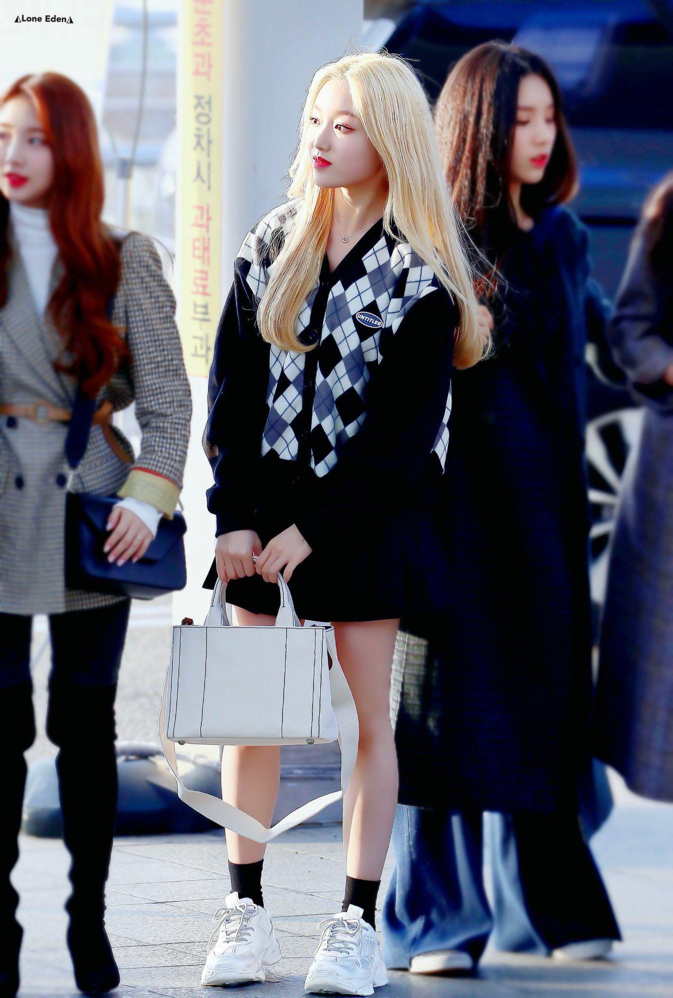 Lone Eden On Twitter Kpop Fashion Fashion Inspo Fashion