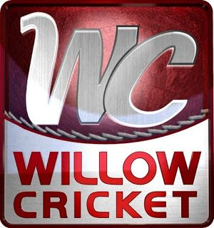 Willow cricket live hd streaming free