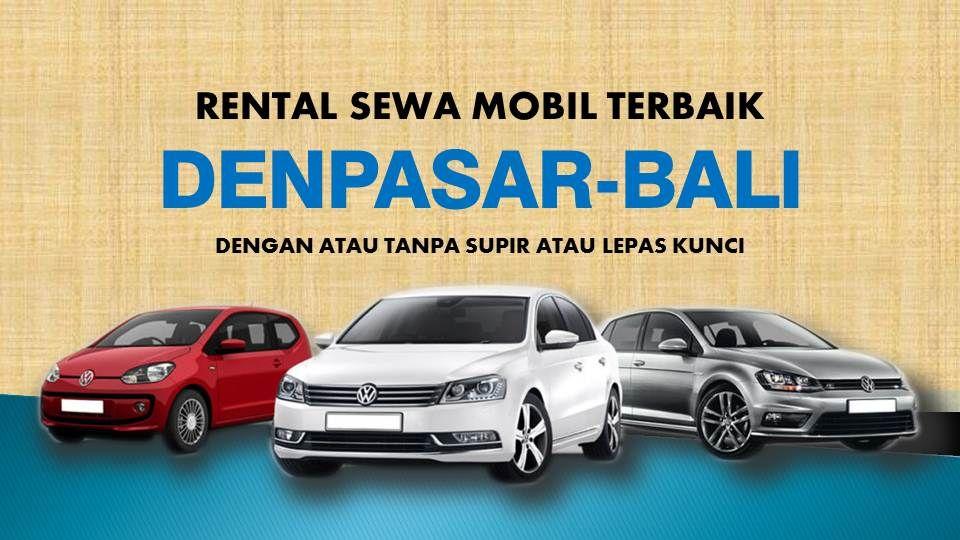 28 Rental Sewa Mobil Murah di Denpasar Bali, Bisa Tanpa