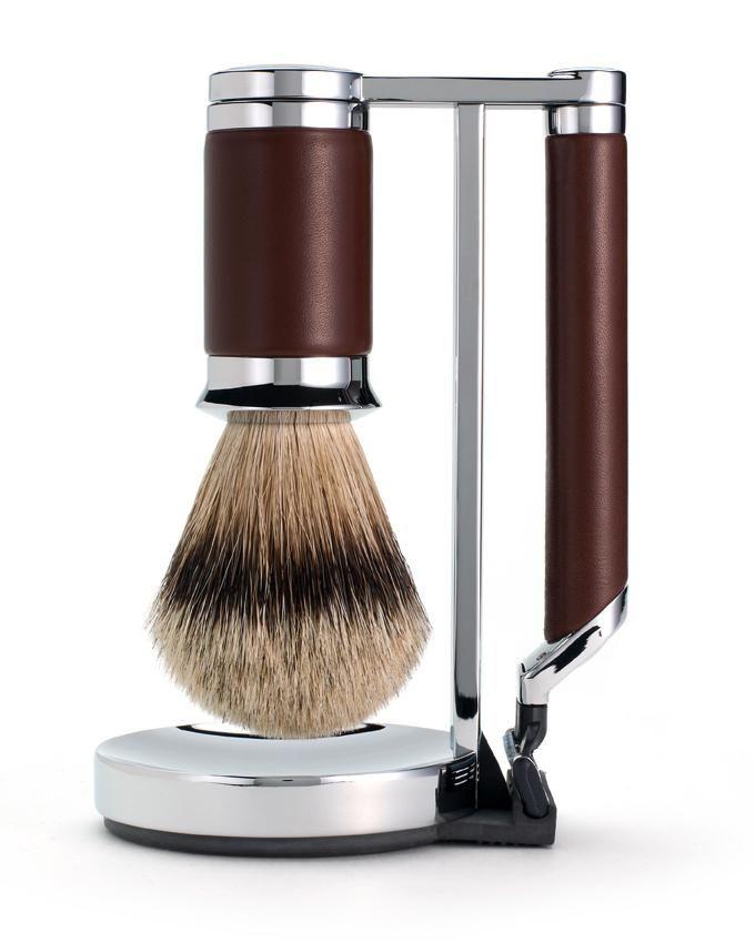 Hommage shaving kit