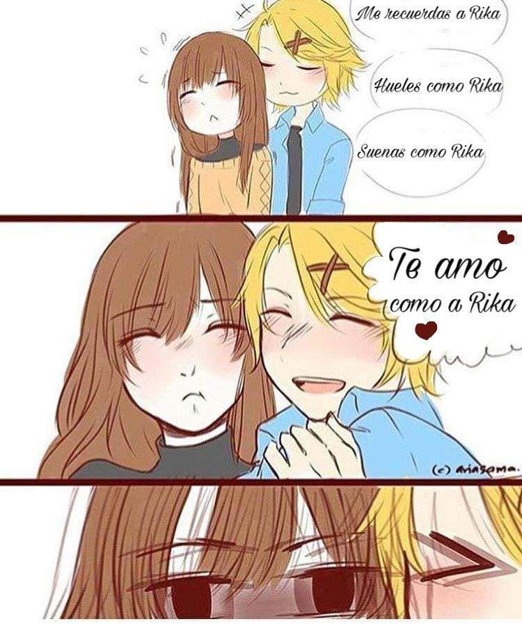 ♡mystic messenger♡ Comic español Mystic messenger, Meme
