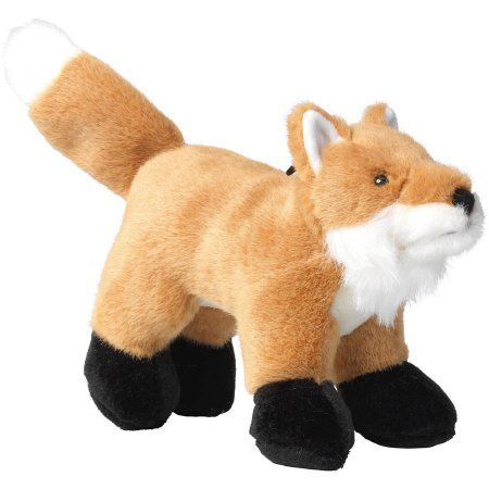 Pets Fox Dog Dog Toys Pet Toys