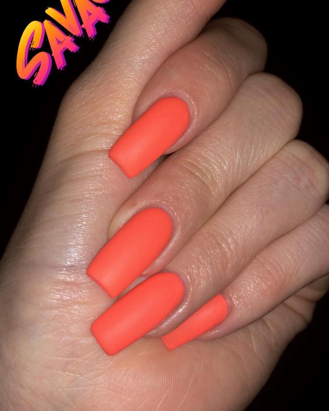 Gorgeous Lambo Orange Kyliejenner Design Modernpampersalon