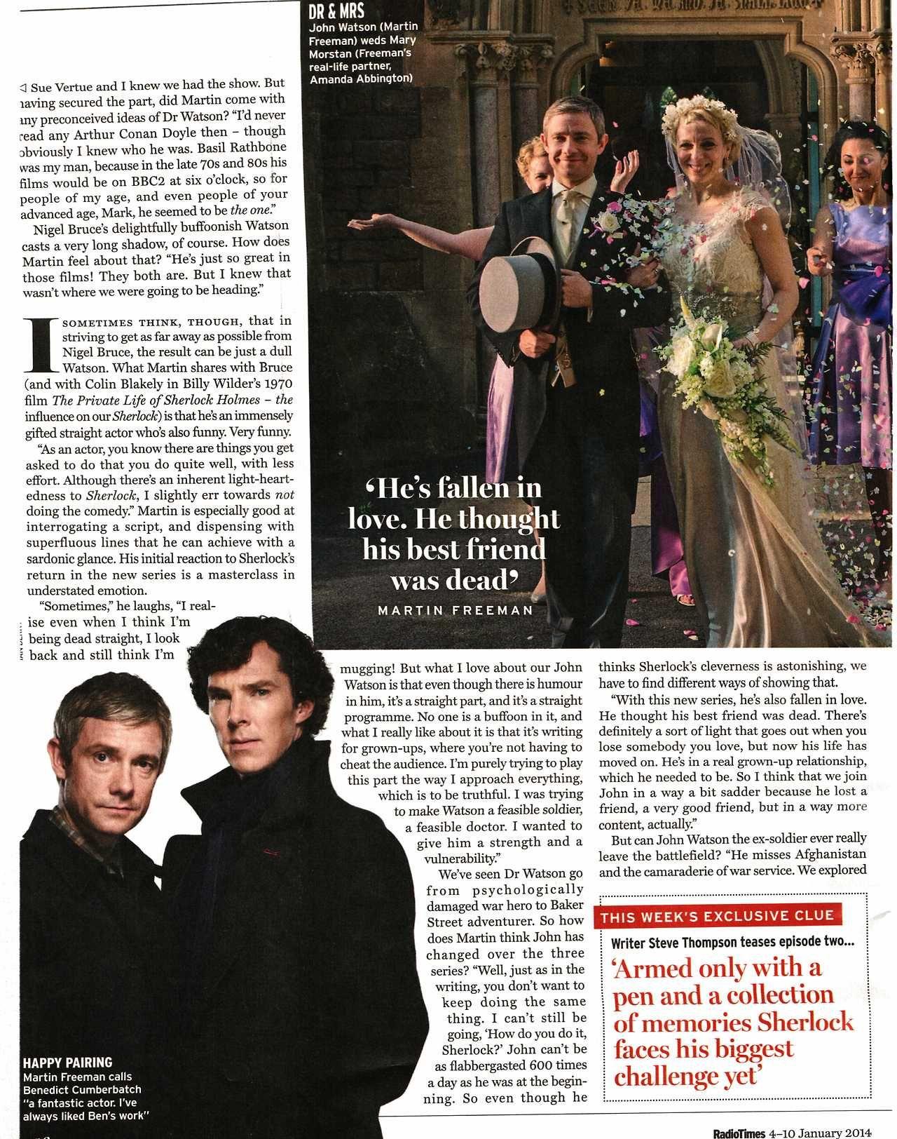 Radio Times, 4-10 January, 2014 (4)