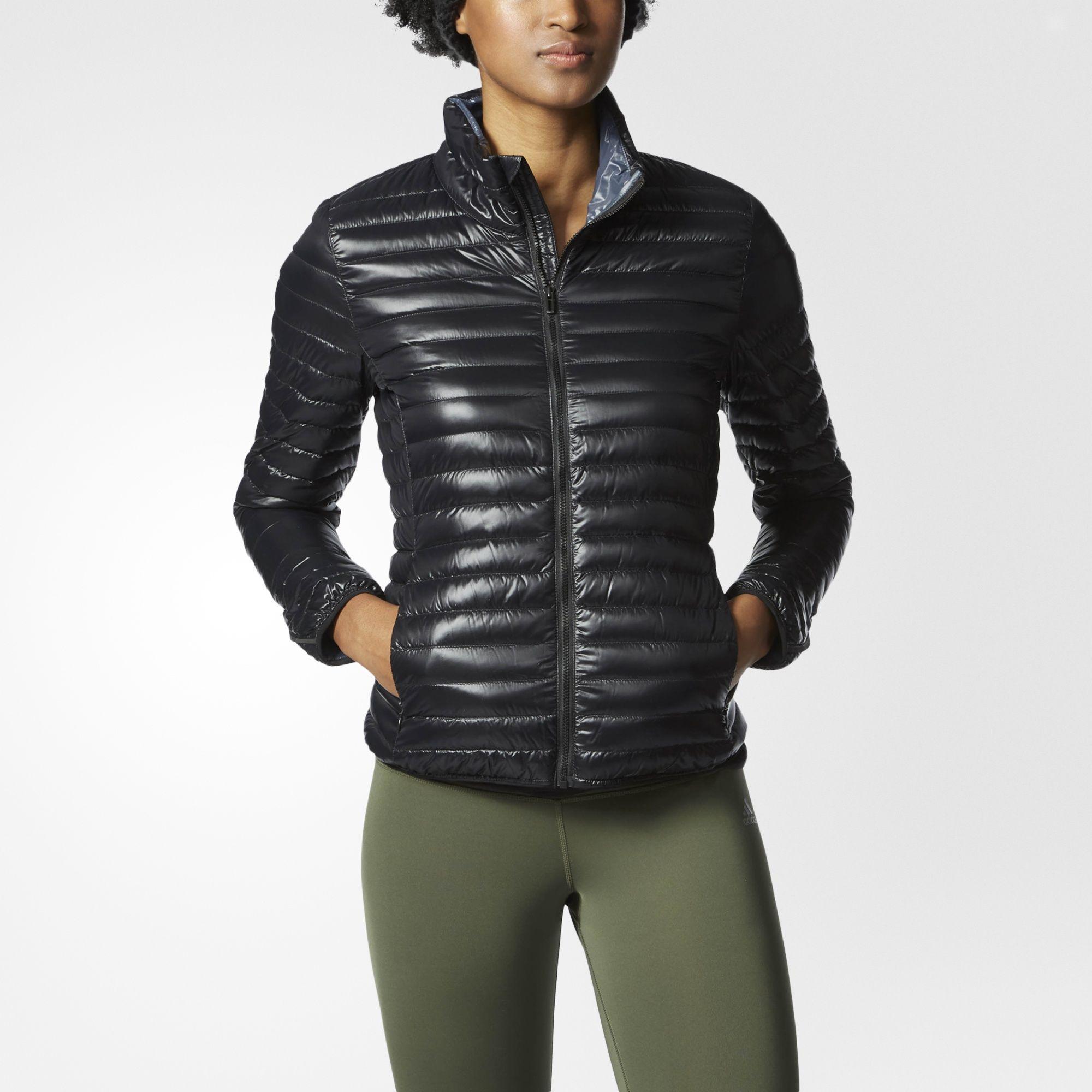 3b422a52 Куртка SL DOWN adidas Athletics | Женская одежда | Куртка, Одежда ...