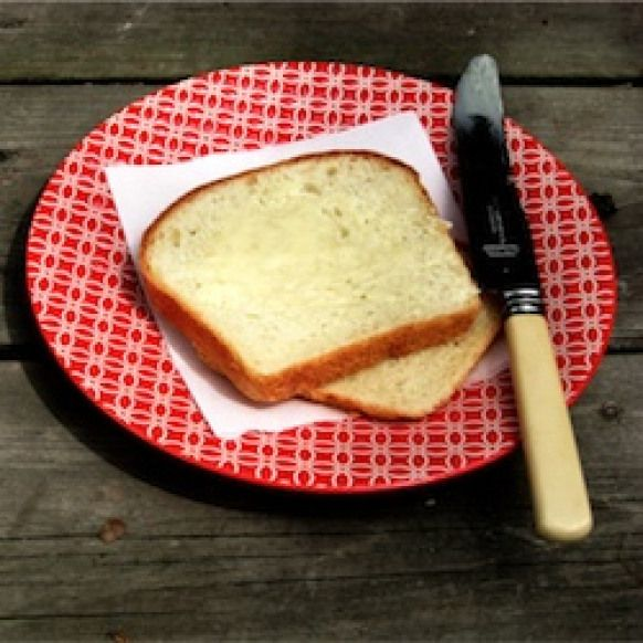 Julia Child S Homemade White Bread A Variation On Julia Child S