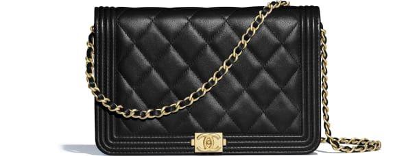 b1390b620c275 Wallet on chain BOY CHANEL
