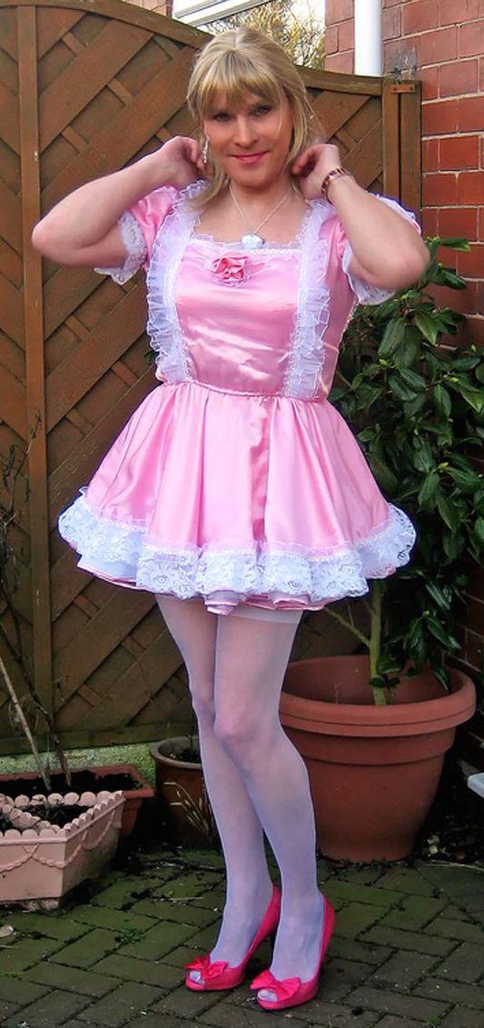 "585891d309 rjmcg65  ""I wish "" Maid Uniform"