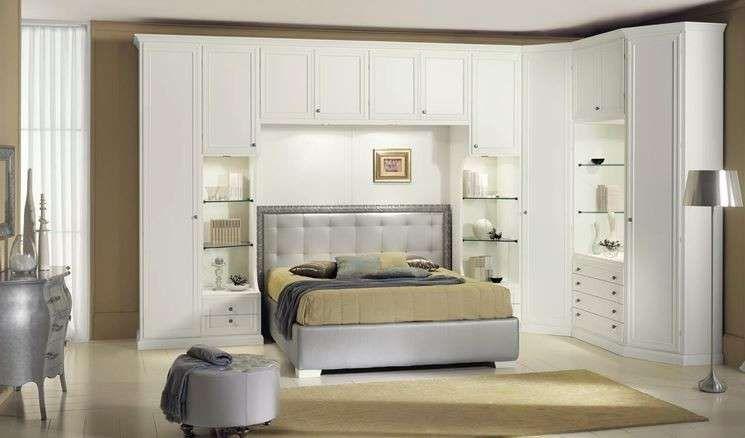 Camera Da Letto Matrimoniale A Ponte : Camere da letto matrimoniali a ponte camera da letto