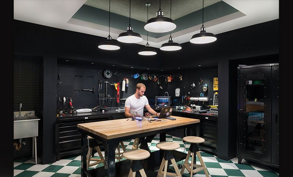 Beau How To Get A Job At Spotify   DESK Magazine Best Interior Design, Interior  Design