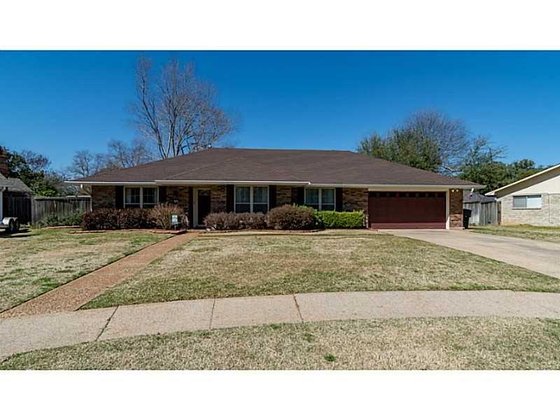 1508 Lafitte Cv Shreveport La Property Details Shreveport Bossier Home Search Open House House Big Houses