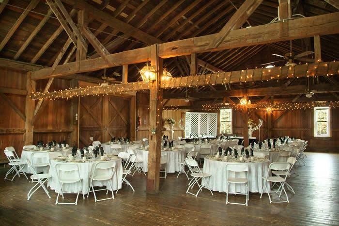 17 Best Images About Farm Weddings On Pinterest: Wedding Venue: Polen Farm, Kettering OH