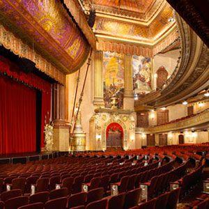 The Beacon Theatre New York Beacon Theater Music Venue Vintage Theatre