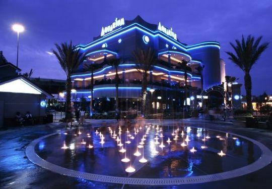 The Aquarium Kemah Kemah Tx Kid Friendly Restaurant Reviews