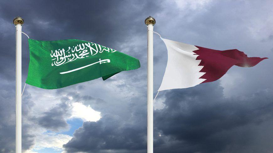 الكويت تعلن فتح الحدود بين قطر والسعودية بداية من مساء اليوم In 2021 Saudi Arabia Qatar Pak News