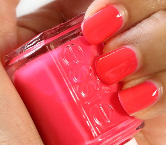 essie - camera shade..Essie is my new favorite nail polish brand! It ...