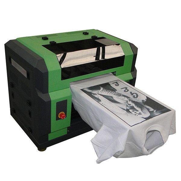 b76e536ff Best Good performance desktop A2 size WER-D4880T digital t shirt printing  machine for sale