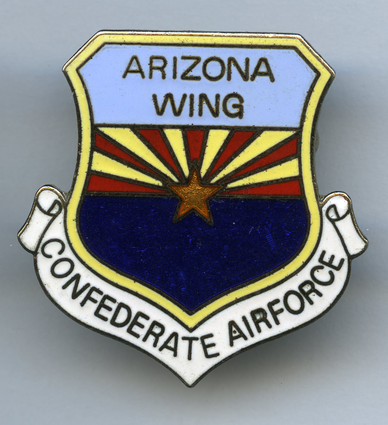 Confederate Air Force Arizona Wing (With images) Air