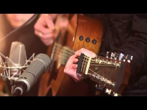 Must-See Derek Webb Music Video