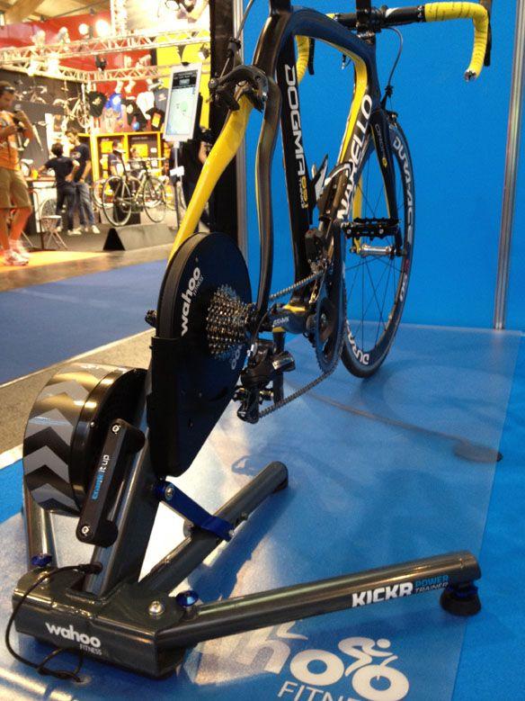 The 13 Best Indoor Cycling Trainers Bike Trainer Indoor Bike