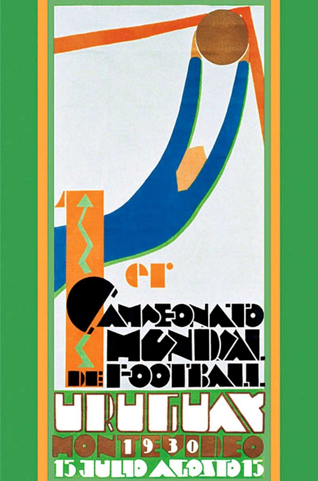 Best World Cup Logos Ever World Cup Logo 1930 Fifa World Cup World Football