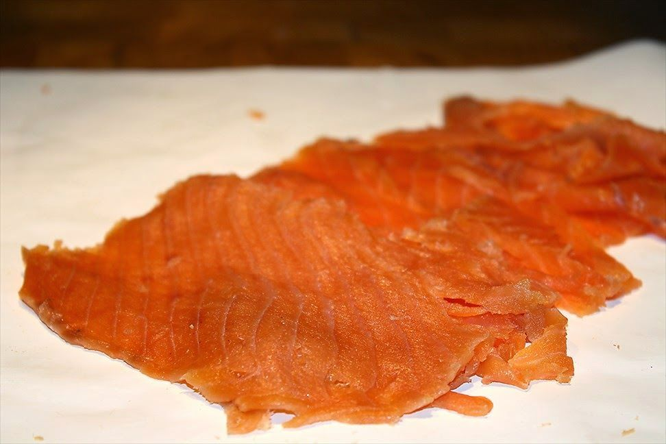 Lox -Making it from scratch, soooo easy and delicious!!