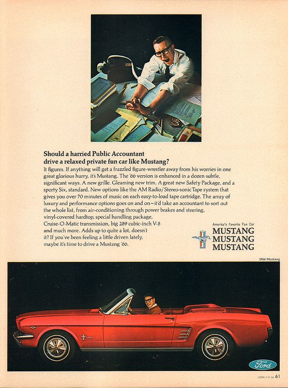 1966 Ford Mustang Advertisement Look Magazine January 11 1966 Mustang Convertible Ford Mustang Convertible 1966 Ford Mustang