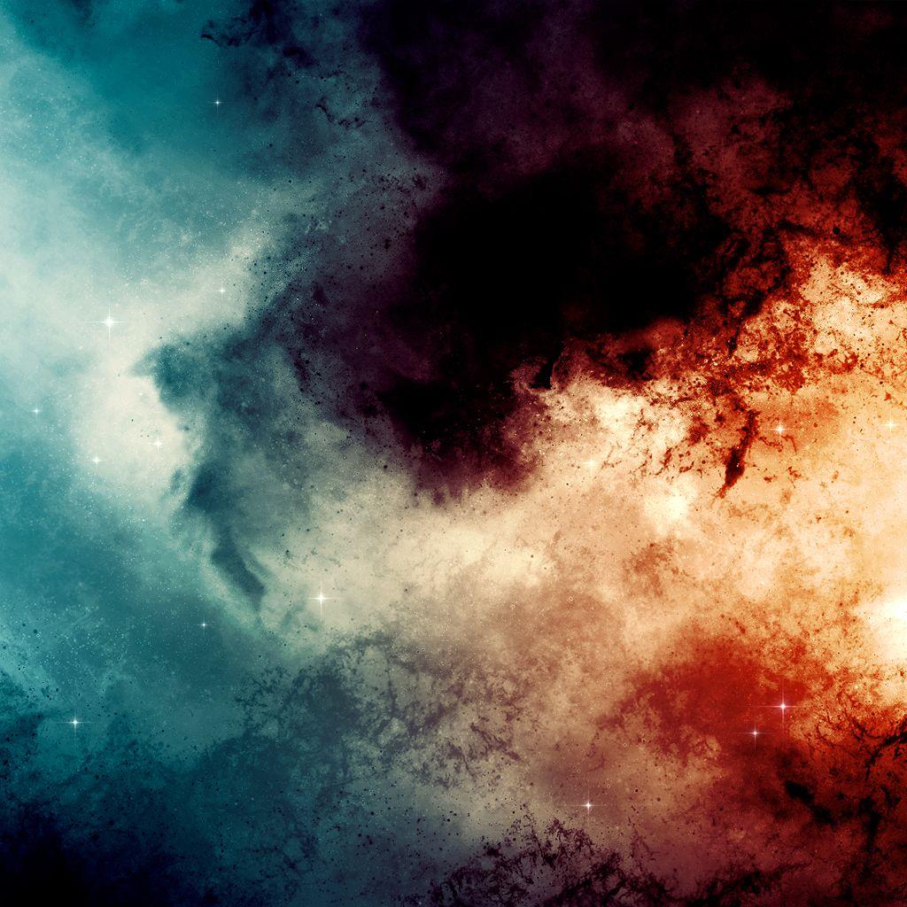 God vs Evil iPad Wallpapers (Dengan gambar)