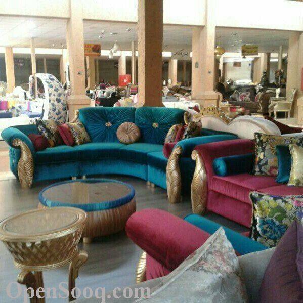 مصنع مفروشات كنب امريكي متصل حروف ال تجهيز فنادق Home Decor Furniture Decor