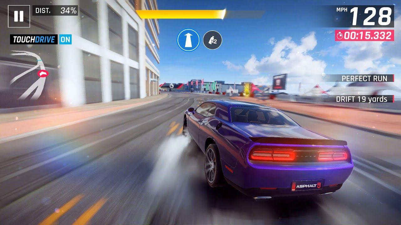 Asphalt 9 legends is a new racing video game for windows