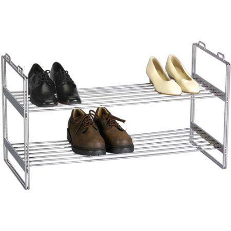 Home Stackable Shoe Rack Shoe Rack Shoe Rack Wayfair