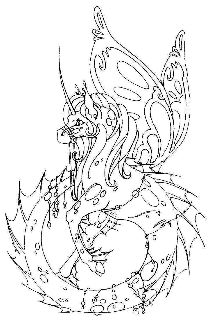 Ausmalbilder Fr Erwachsene Meerjungfrau Ausmalbilder