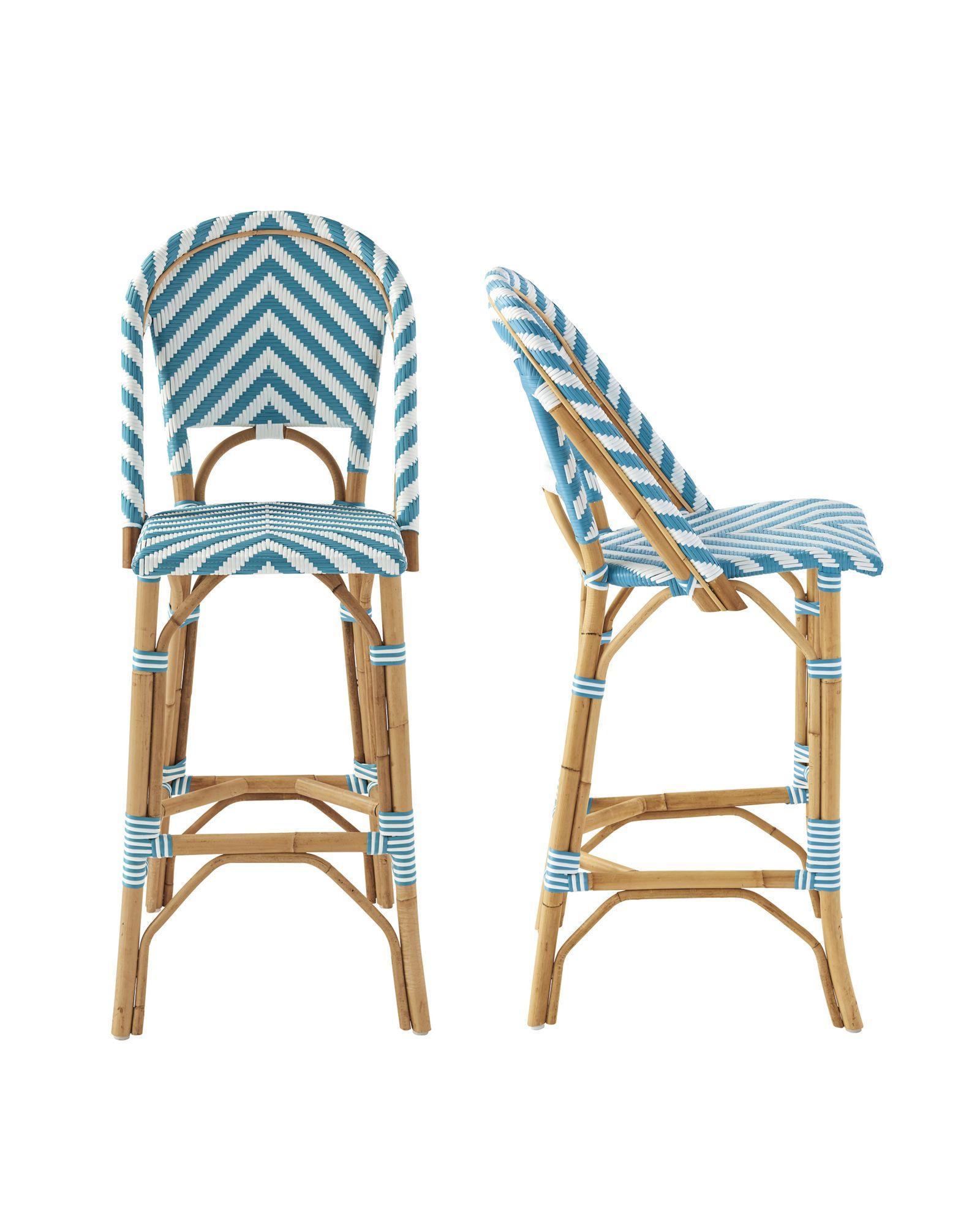 chevron riviera stoolschevron riviera counter stool bar and