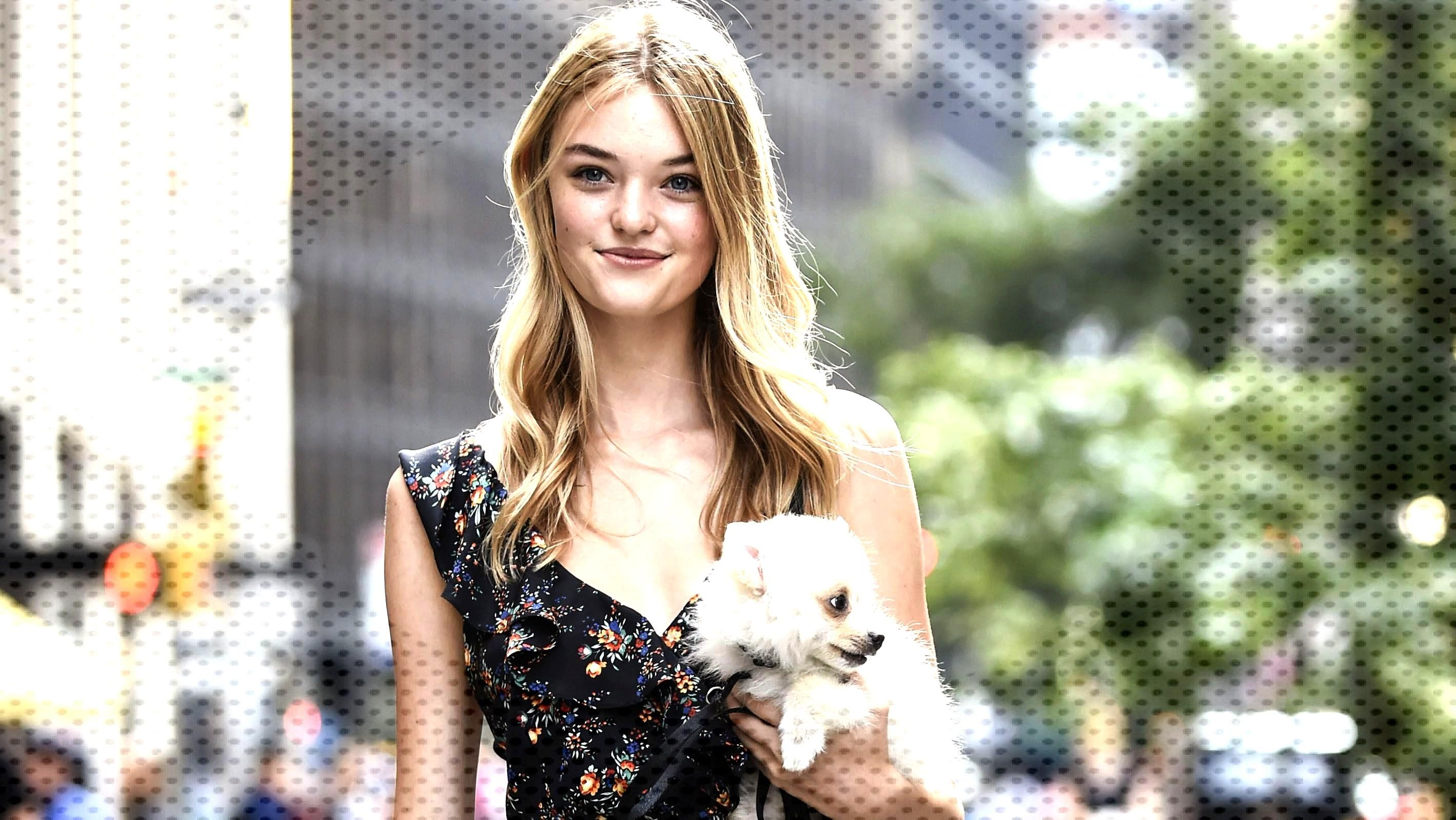 Meet the New Models Walking in the 2018 Victoria Secret Fashion Show,#fashion