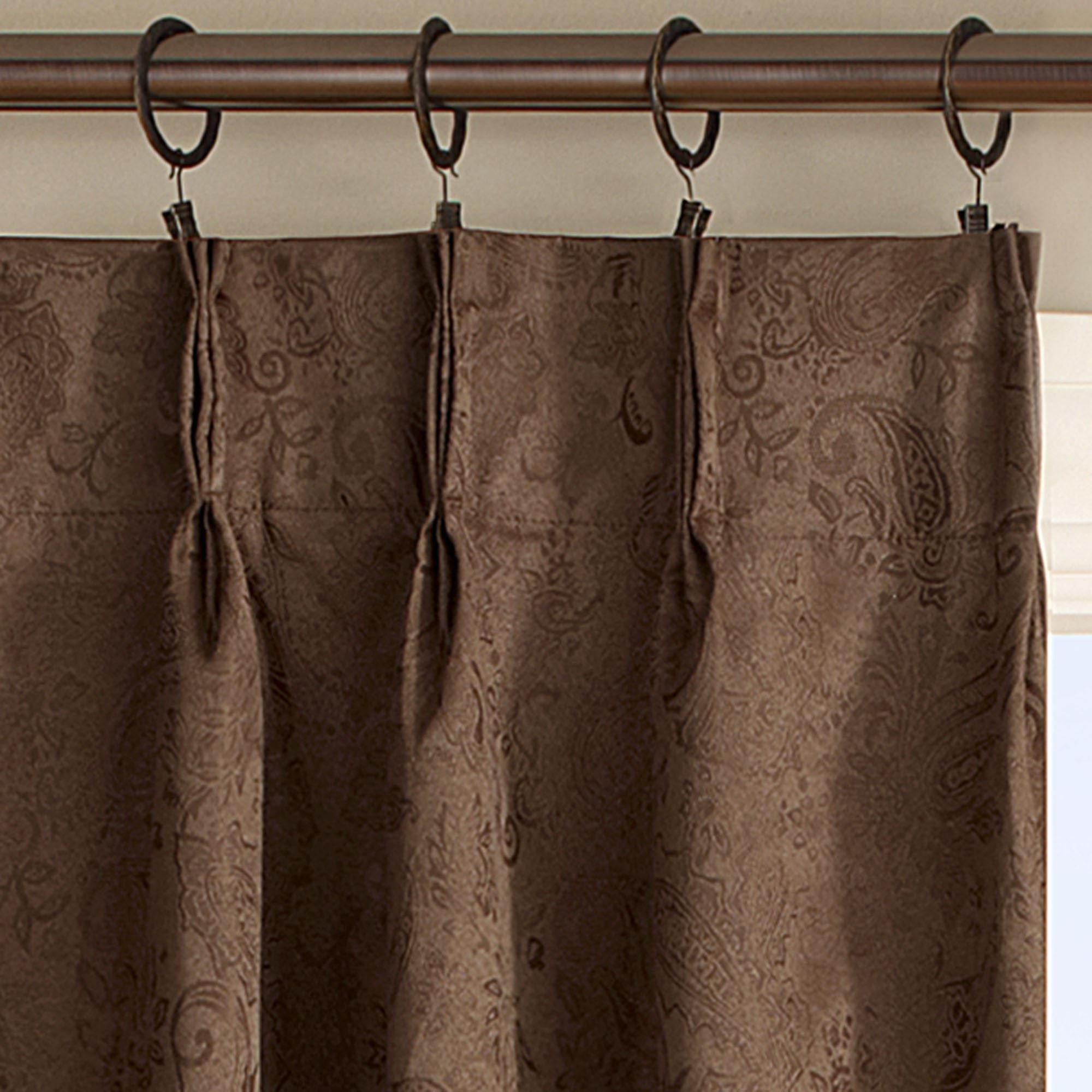 How To Hang Pinch Pleat Curtains Web Technology Pinch Pleat Curtains Pleated Curtains Curtains