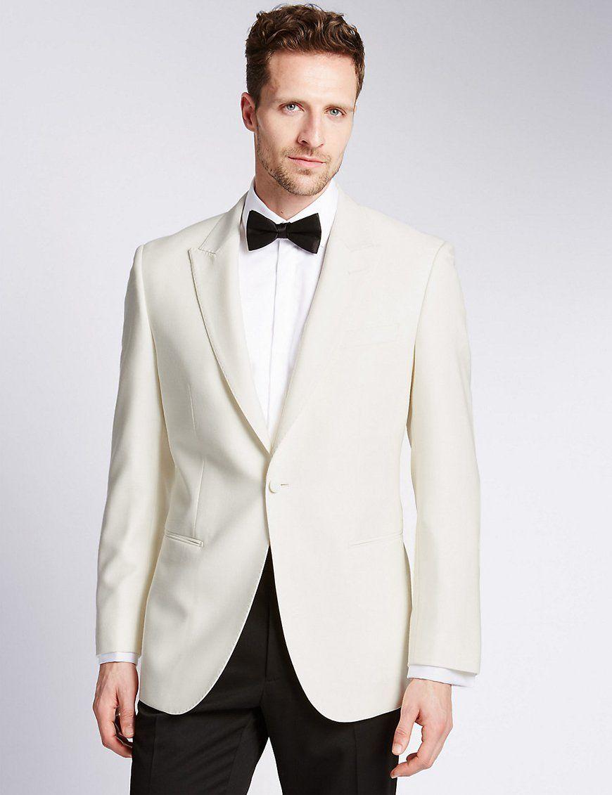 Wedding Suits Mens For Men Cream Ideas