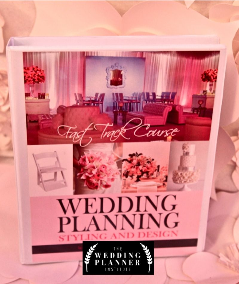 Fast Track Wedding Planner Course Online Become a Wedding Planner
