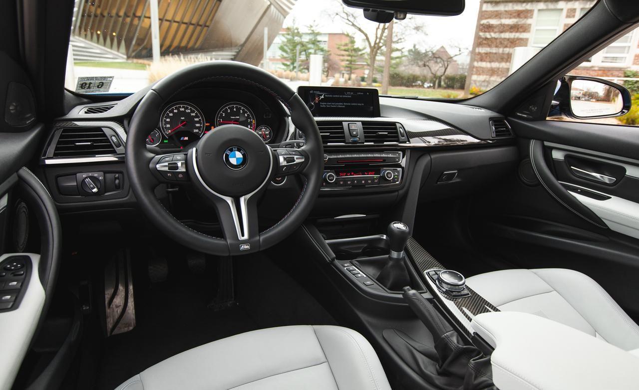 2017 Bmw M3 Interior Best New Cars For 2018 2013 Subaru Wrx Wiring Diagrams Manual Enthusiast
