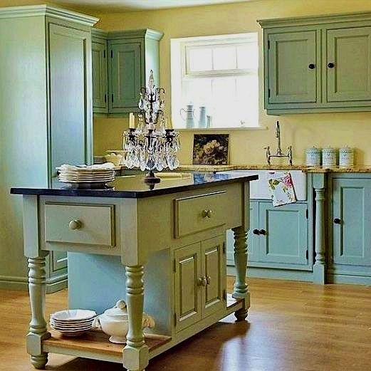 Pin by Real Easy Home Decor on Decorating Kitchen ...